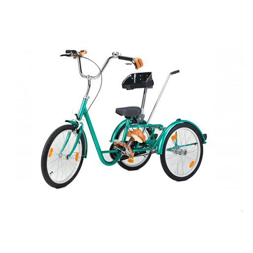 Велосипед реабилитационный дцп Т3 М2