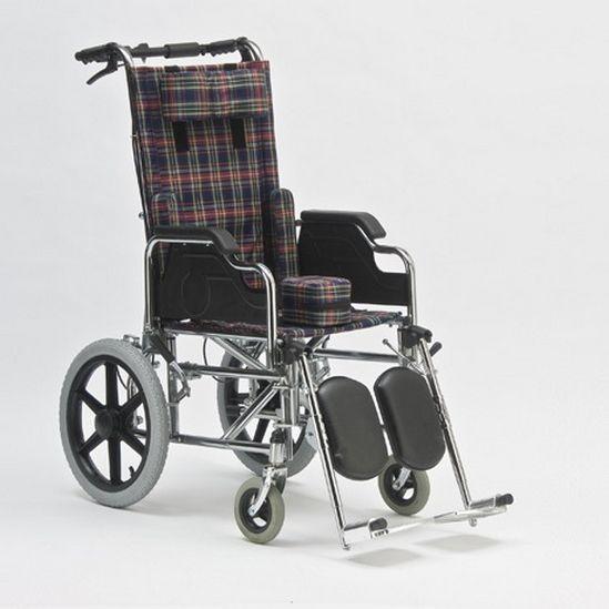 Инвалидная кресло-коляска FS203BJ(FS212BCEG)