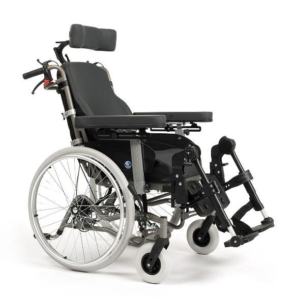 Кресло-коляска инвалидная многофункциональная Vermeiren Inovys 2