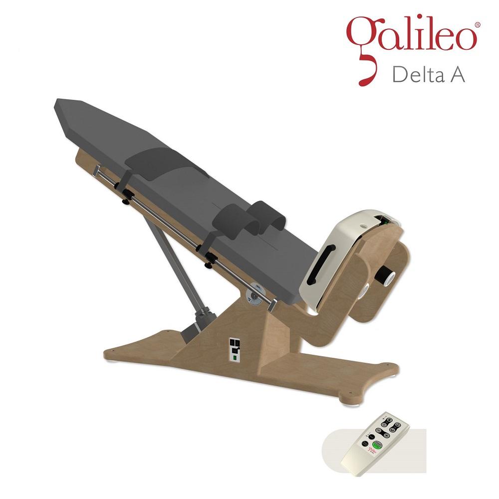 Вертикализатор Galileo Delta A