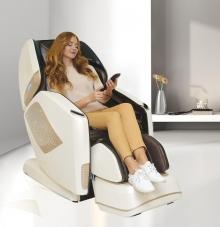 Массажное кресло OTO Prestige PE-09