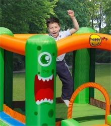 Детский надувной Батут HAPPY HOP 9208