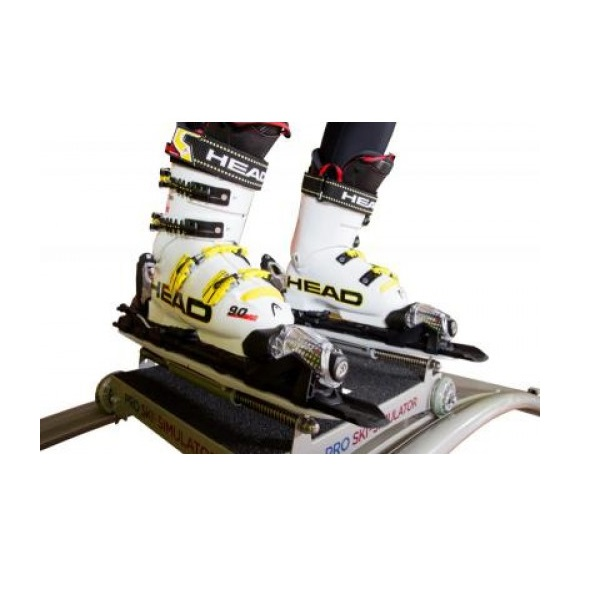 Горнолыжный тренажер PROSKI Simulator Power SKI Machine