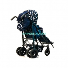 Детская инвалидная кресло-коляска Ника-05