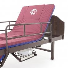Кровать механическая Med-Mos с туалетным устройством и функцией «кардиокресло» Е-49 (MM-2120Н-10)