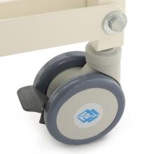 Кровать электрическая Med-Mos DB-6 (МЕ-3018Н-02) (3 функции)