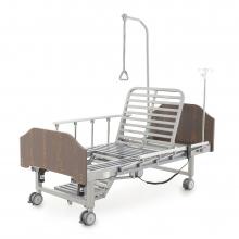 Кровать электрическая Med-Mos YG-2 (МЕ-2028Н-10) c функцией «кардиокресло»