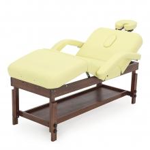 Стационарный массажный стол Med-Mos FIX-0A