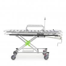 Каталка больничная Med-Mos YQC-2L СП-6