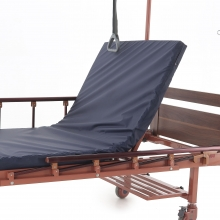 Кровать механическая Мед-Мос E-17B (ММ-1024Д-04) (У) (1 функция)