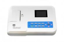 Электрокардиограф Med-Mos ECG300GA