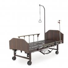 Кровать электрическая Med-Mos YG-2 (МЕ-2128Н-13) c функцией «кардиокресло»