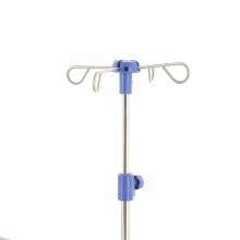 Столик реанимационный, анестезиологический Med-Mos ET006 (ТМ-010АН-00)