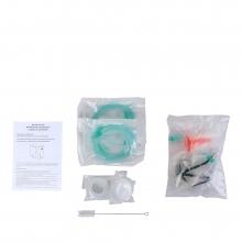 Кислородный концентратор с функцией распыления (небулайзера) Med-Mos Y007-5W