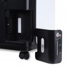 Кислородный концентратор с функцией распыления (небулайзера) Med-Mos Y007-3W