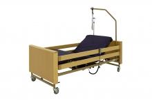 Кровать электрическая Med-Mos YG-1 5 функций (КЕ-4024М-21)