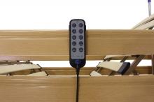 Кровать электрическая Med-Mos YG-1 5 функций (КЕ-4024М-11)