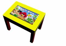 Интерактивный сенсорный стол 21