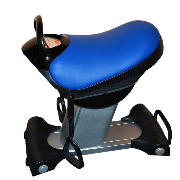 Тренажер-райдер наездник для иппотерапии S-Rider Sky 007