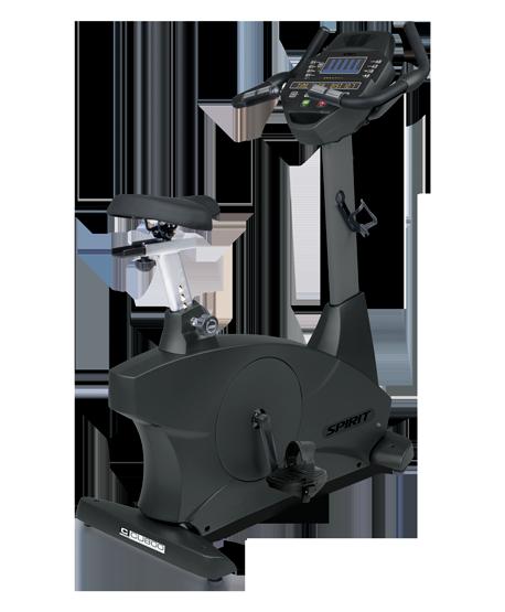 Велотренажер SPIRIT CU800