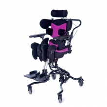 Кресло-коляска Kids Line 8