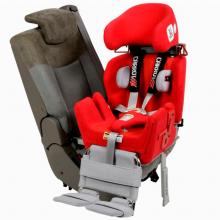 Автомобильное кресло для детей с ДЦП Marubishi Carrot 3 размер S (рост 145 см)