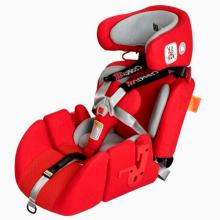 Автомобильное кресло для детей c ДЦП Marubishi Carrot 3 размер XL (рост 176 см)