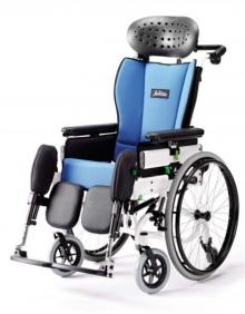 Кресло-коляска-кровать комфорт-класса Ormesa Джудитта