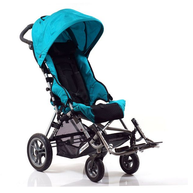 Кресло-коляска для детей c ДЦП Convaid Cruiser CX10 CX12; CX14; CX16; CX18