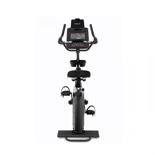 Вертикальный велотренажер Sole Fitness LCB 2019