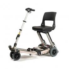 Электрическая инвалидная кресло-коляска (скутер) Vermeiren Luggie