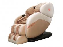 Массажное кресло FUJIMO QI F-633 Design Шампань