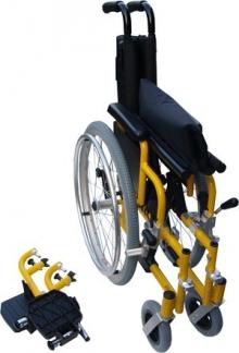 Кресло-коляска активная Excel G3 paeidiatric