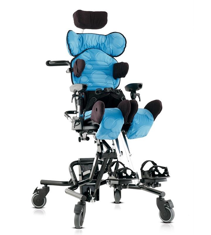 Ортопедическое функциональное кресло Otto Bock Майгоу для детей-инвалидов от 3 до 14 лет