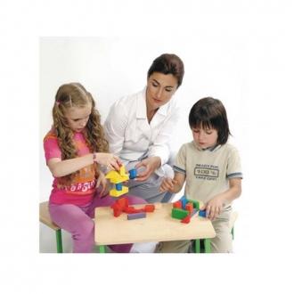 Набор для мелкой моторики для детей с дцп и детей инвалидов CH.70.16
