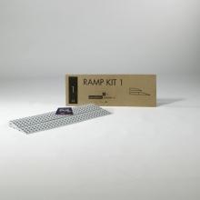 Мобильный складной пандус RAMP KIT 1