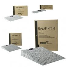 Мобильный складной пандус RAMP KIT 4
