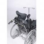 Инвалидная кресло-коляска Vermeiren SERENYS