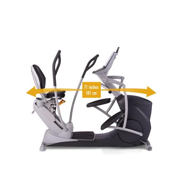 Эллиптический тренажер Octane Fitness xR6xi