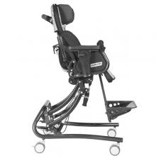 Кресло-коляска комнатная для детей с ДЦП Patron Froggo на домашней раме хай лоу Denver Frg101