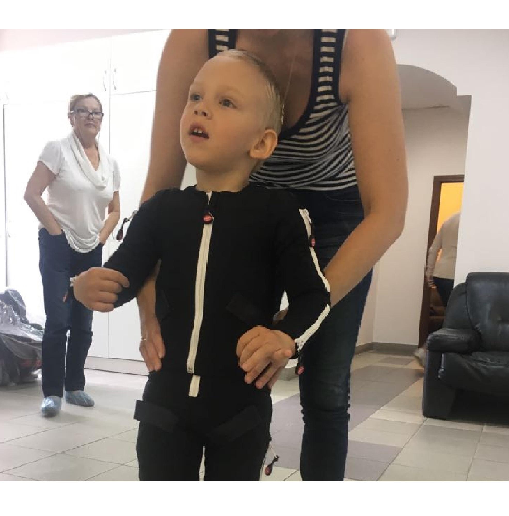 Детский реабилитационный костюм Reforma