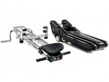 Подъемник для инвалидов гусеничный лестничный Riff LY-TR-908