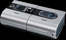 Аппарат для терапии сна ResMed S9 Autoset