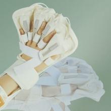 Массажер для кисти руки после инсульта для восстановления двигательной функции, тренажер
