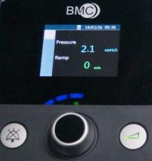 Автоматический СИПАП-аппарат RESmart Auto GII