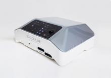 Аппарат для прессотерапии MARK 400 + комбинезон + инфракрасный прогрев
