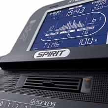 Беговая дорожка SPIRIT XT485