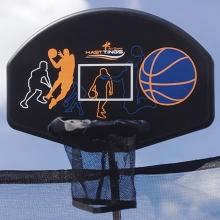 Батут Hasttings Air Game Basketball (4,6 м)