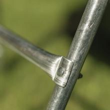 Батут Hasttings Classic Green (1,82 м)