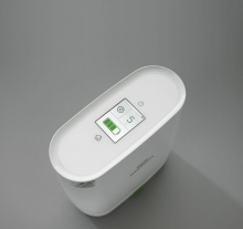 Кислородный концентратор Philips SimplyGo Mini